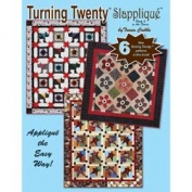 Turning Twenty Slapplique