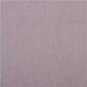 solid grey echino canvas fabric from Japan