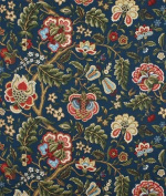 Waverly Imperial Dress Jewel Fabric - by the Yard