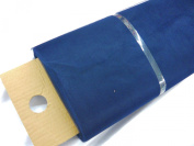 140cm x 40 yds Tulle Bolt - Wedding, Decorations, Draping - Navy Blue