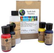 Earth Safe Finishes Fabric Magic Kit, No VOC