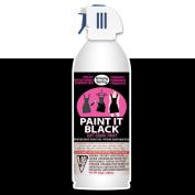 Paint it Black Fabric Spray Paint 300ml