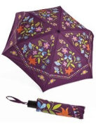 Beautiful Botanical Umbrella