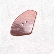 Buttons.etc Exotic Buttons, 66405 - Brown Slate