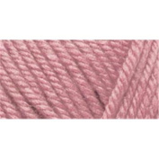 Red Heart Soft Touch Yarn-Light Country Rose
