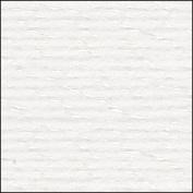 Herrschners Baby Sparkle Yarn - White