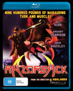 Razorback [Regions 1,4] [Blu-ray]