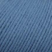 New Mary Maxim Ultra Mellowspun Yarn - Dark Blue