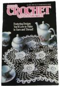 Annie's Crochet Newsletter No 31, Jan-Feb 1988
