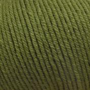 New Mary Maxim Ultra Mellowspun Yarn - Dark Green
