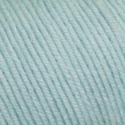 New Mary Maxim Ultra Mellowspun Yarn - Pale Blue