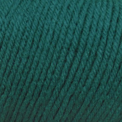New Mary Maxim Ultra Mellowspun Yarn - Dark Teal