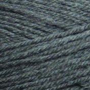 Deborah Norville Collection Serenity Sock Yarn Solids-Charcoal
