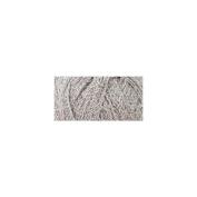 Red Heart Boutique Sashay Sparkle Yarn-Platinum