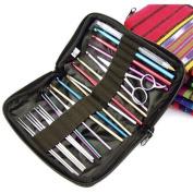 Ammee's Babies TotOrganizer Zip Pocket Hook Organiser-10cm - 1.3cm X7