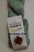 Ultra Pima Cotton Yarn - #3757 Zen Green By Cascade Yarns