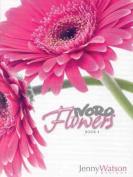 Jenny Watson Pattern Book - Noro, Flowers