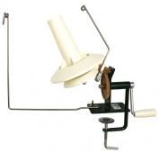 Stanwood Needlecraft Large Metal Yarn/Fibre/Wool/String Ball Winder, 300ml