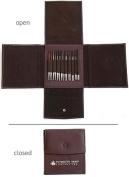 Rosewood Interchangeable Knitting Needle Set