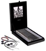 Knitter's Pride Box of Joy Limited Edition Set - Karbonz Interchangeable Needle Set