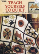 Teach Yourself to Quilt (1179)