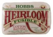 Hobbs Heirloom Fusible Crib Size 45 X 60 Hf45