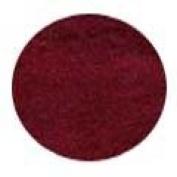 Ecosoft wool roving for felting - 1 full ounce Wine