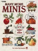 Many More Minis - Cross Stitch Pattern