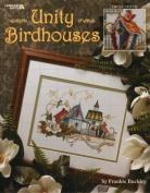 Unity Birdhouses - Cross Stitch Pattern