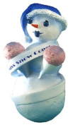 Forum Novelties Adult Novelty Holiday Ornament, Miss Snow Cones