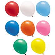 Assorted Colours Latex Balloons