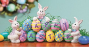Easter Egg Centrepiece - Tableware & Centrepieces
