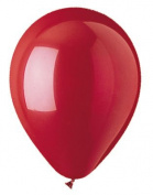 CTI Industries Red Balloon 30cm 100/Pack #912101