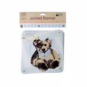 6.6' bear banner 290617