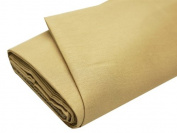 140cm x 10 yards Polyester Textured Slub Fabric Bolt