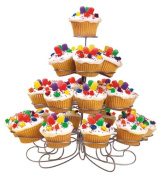 Cupcakes Dessert Tree Stand Wedding Party Decorations