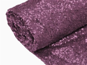 140cm x 4 yards Sequined Fabric Bolt Put-up