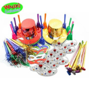 New Years Ultimate Party Kit for 25