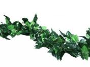 48 feet Long 3D Chain Pothos 8 pcs Garlands DECORATIONS WEDDING HOME SUPPLIES