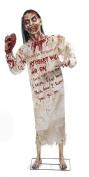 Heartless Zombie Standing Prop