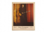 Peter Frampton Press Kit and Photo