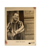 Jacky Terrasson Press Kit and Photo Smile