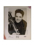 Dave Koz Press Kit and Photo Lucky Man