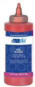 Yudu 350ml Ink, Red