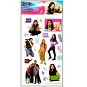 Nickelodeon iCarly Mix Classic Stickers