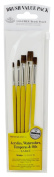 Royal Brush Set Value Pack