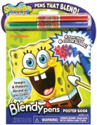 Giddy Up LLC Mini Blendy Pen Activity Kit