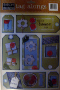Deluxe Designs Tag Alongs - Summer