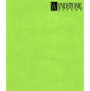 Translucent Coloured Vellum- Kiwi Green 48cm x 60cm Sheet