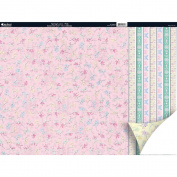 Kanban Crafts Seasons 12x12 Double-Sided Plus Cardstock